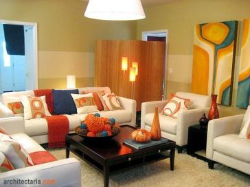 Warna Cat Rumah Yang Bagus Menurut Islam Rumah Minimalis Tips